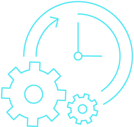 Commercial cleaning tasks and timing